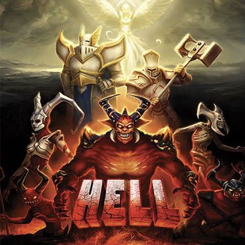 Buy Hell CD Key Compare Prices