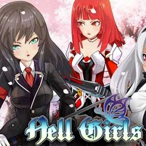 Buy Hell Girls CD Key Compare Prices