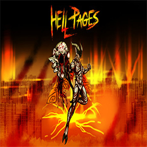 Buy Hell Pages CD Key Compare Prices