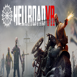 Buy Hell Road VR CD Key Compare Prices