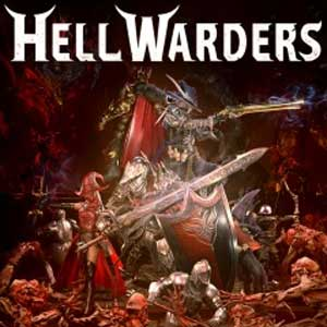 Buy Hell Warders PS4 Compare Prices