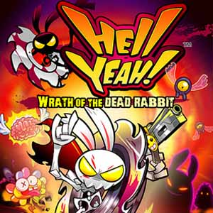 Buy Hell Yeah Pimp My Rabbit CD Key Compare Prices