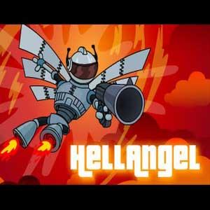 HellAngel