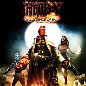 Buy Hellboy The Science Of Evil Xbox 360 Code Compare Prices