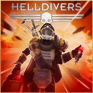 HELLDIVERS Demolitionist Pack