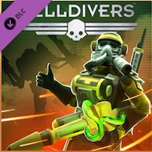 HELLDIVERS Hazard Ops Add-o