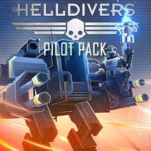 Buy HELLDIVERS Pilot Pack CD Key Compare Prices