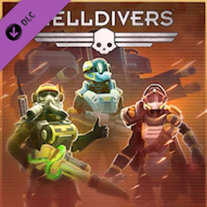 HELLDIVERS Reinforcement Pack 2