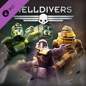 HELLDIVERS Reinforcement Pack