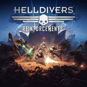Buy Helldivers Reinforcements CD Key Compare Prices