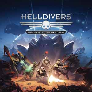 Buy Helldivers Super-Earth PS4 Game Code Compare Prices