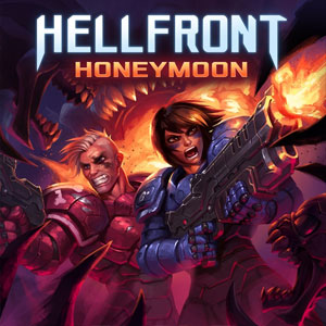 Buy Hellfront Honeymoon Xbox One Compare Prices