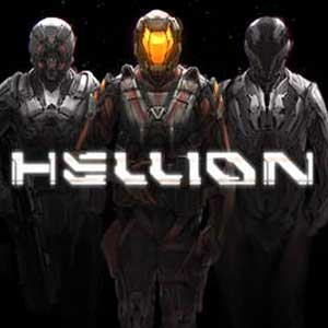 Buy Hellion CD Key Compare Prices