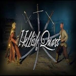 Hellish Quart