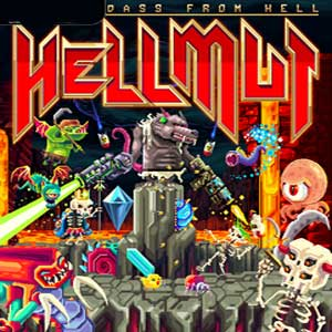 Buy Hellmut The Badass from Hell CD Key Compare Prices