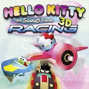 Buy Hello Kitty and Sanrio Friends Racing CD Key Compare Prices