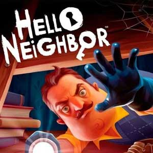 Buy Hello Neighbor PS4 Compare Prices