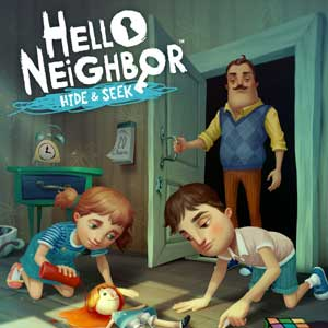 Buy Hello Neighbor Hide and Seek PS4 Compare Prices