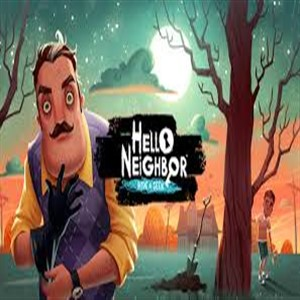 Buy Hello Neighbor Hide and Seek Nintendo Switch Compare Prices