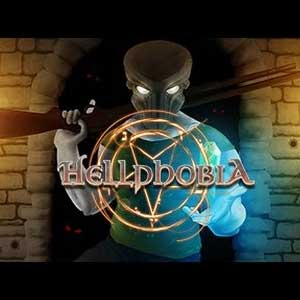 Buy Hellphobia CD Key Compare Prices