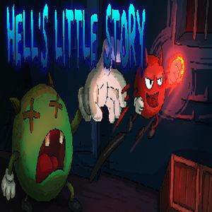Hells Little Story