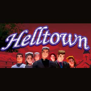 Buy Helltown CD Key Compare Prices