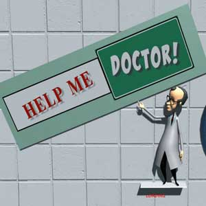 Buy Help Me Doctor CD Key Compare Prices