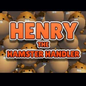 Buy Henry The Hamster Handler CD Key Compare Prices