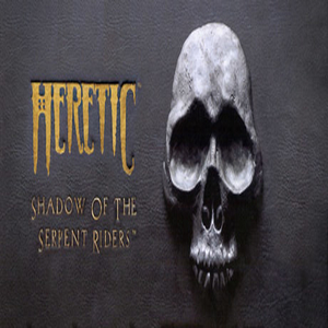 Heretic Shadow of the Serpent Riders