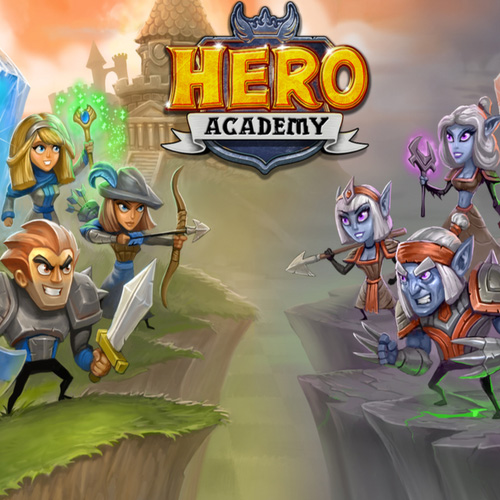 Buy Hero Academy CD Key Compare Prices