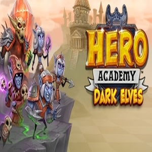 Hero Academy Dark Elves Pack
