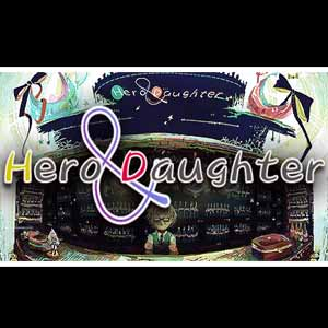 Buy Hero and Daughter Plus CD Key Compare Prices