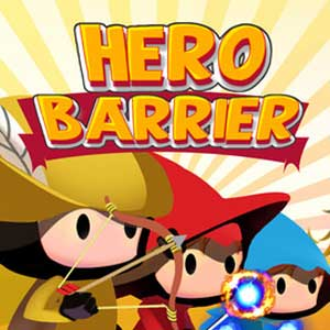 Hero Barrier
