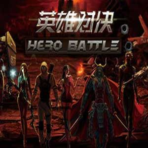 Buy Hero Battle CD Key Compare Prices