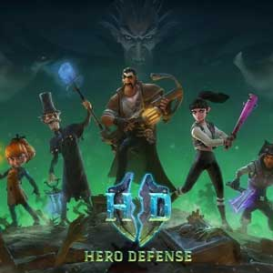 Buy Hero Defense Xbox One Compare Prices
