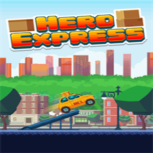 Buy Hero Express Xbox Series Compare Prices