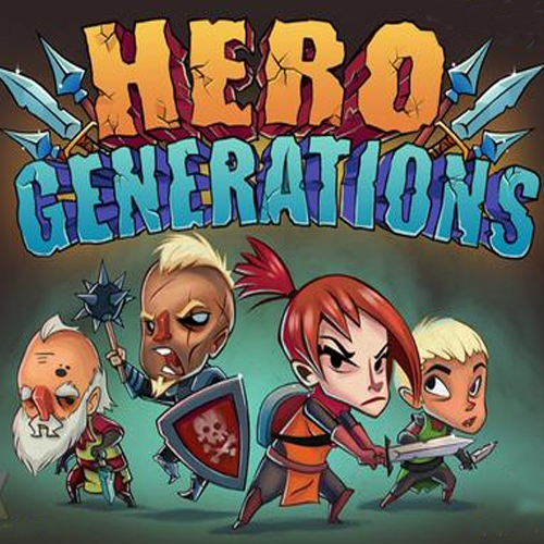 Buy Hero Generations CD Key Compare Prices