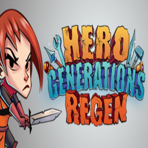 Hero Generations ReGen