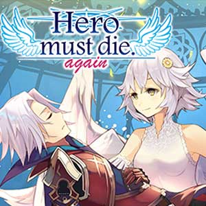 Buy Hero must die again Nintendo Switch Compare Prices