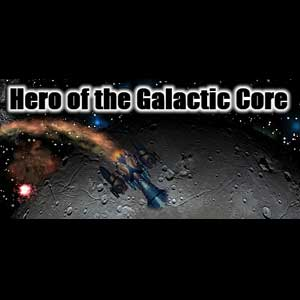 Buy Hero of the Galactic Core CD Key Compare Prices