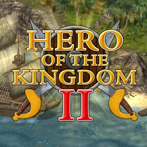 Buy Hero Of The Kingdom 2 CD Key Compare Prices