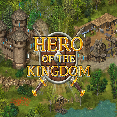 Buy Hero of the Kingdom CD Key Compare Prices