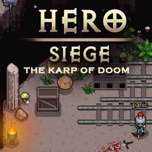 Hero Siege The Karp of Doom