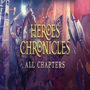 Buy Heroes Chronicles All chapters CD Key Compare Prices