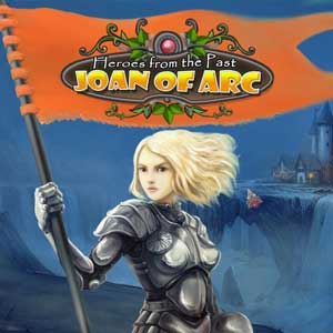 Buy Heroes from the Past Joan of Arc CD Key Compare Prices