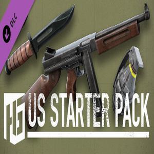 Heroes & Generals US Starter Pack