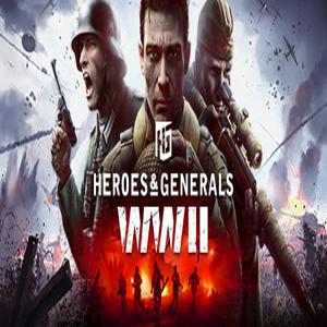 Heroes & Generals WW2