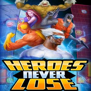 Heroes Never Lose Professor Puzzlers Perplexing Ploy
