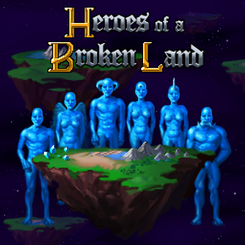 Buy Heroes Of A Broken Land CD Key Compare Prices