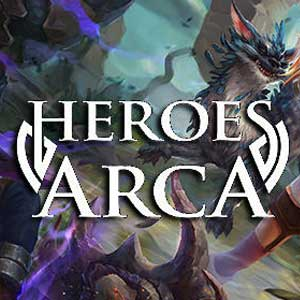 Buy Heroes of Arca CD Key Compare Prices